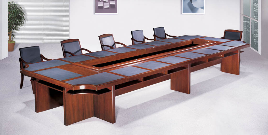 meeting room table set up efficient enterprise. Black Bedroom Furniture Sets. Home Design Ideas