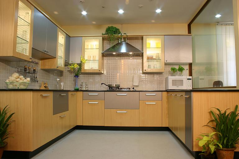 kitchen furniture design. Lit Up Kitchen Furniture Design  Efficient Enterprise