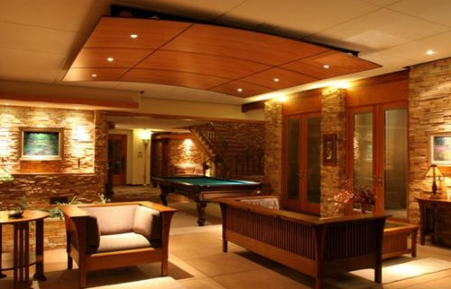 Wooden Ceiling Design For Living Room Efficient Enterprise