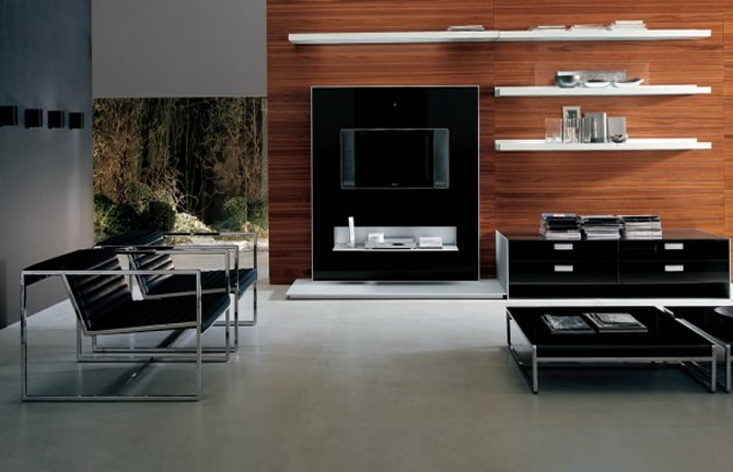 Durable Living Room