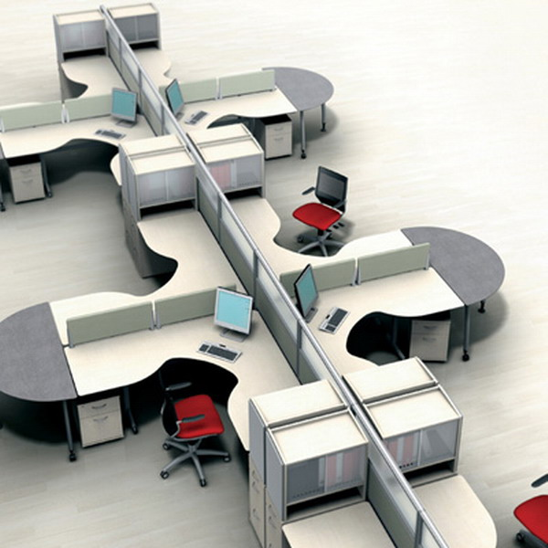 excellent office design idea