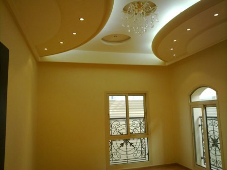 Bedroom false ceiling designs kolkata efficient enterprise for Decoration placoplatre