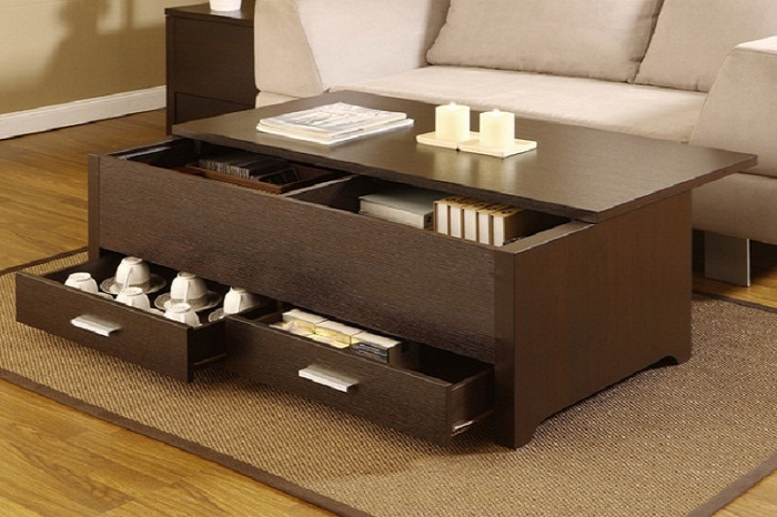 when table becomes storage