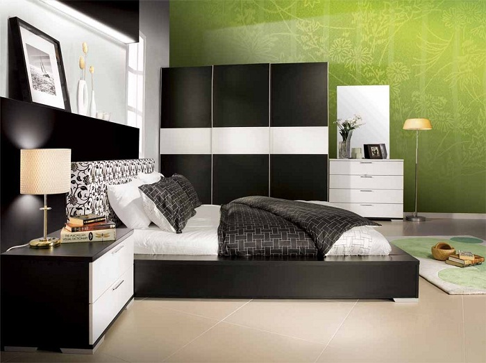 ideas for decorating a room wall