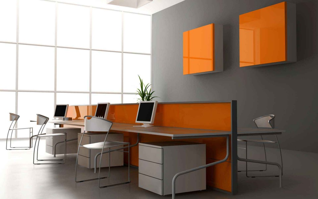 office design on budget