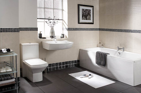 Bathroom: Home interior decorator to make your home awesome