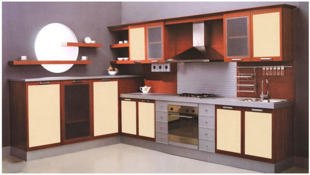 Kitchen Furniture: Attractive and Durable Furniture in Kolkata