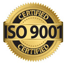 Efficient Enterprise is 9001:2015 certified